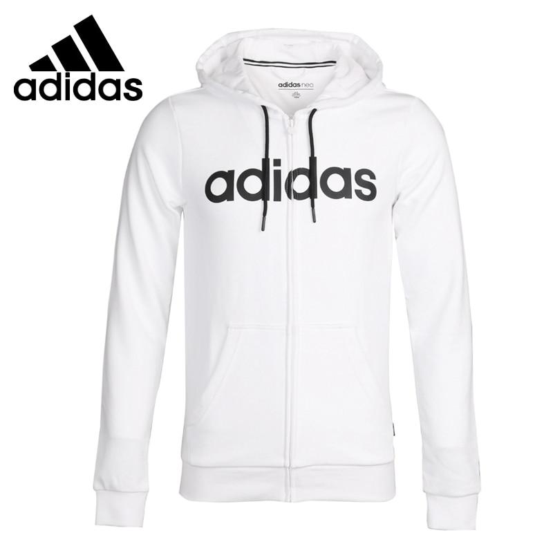 Original Adidas Neo Label M CE ZIP HDY Mens Jacket Hooded SportswearOriginal Adidas Neo Label M CE ZIP HDY Mens Jacket Hooded Sportswear