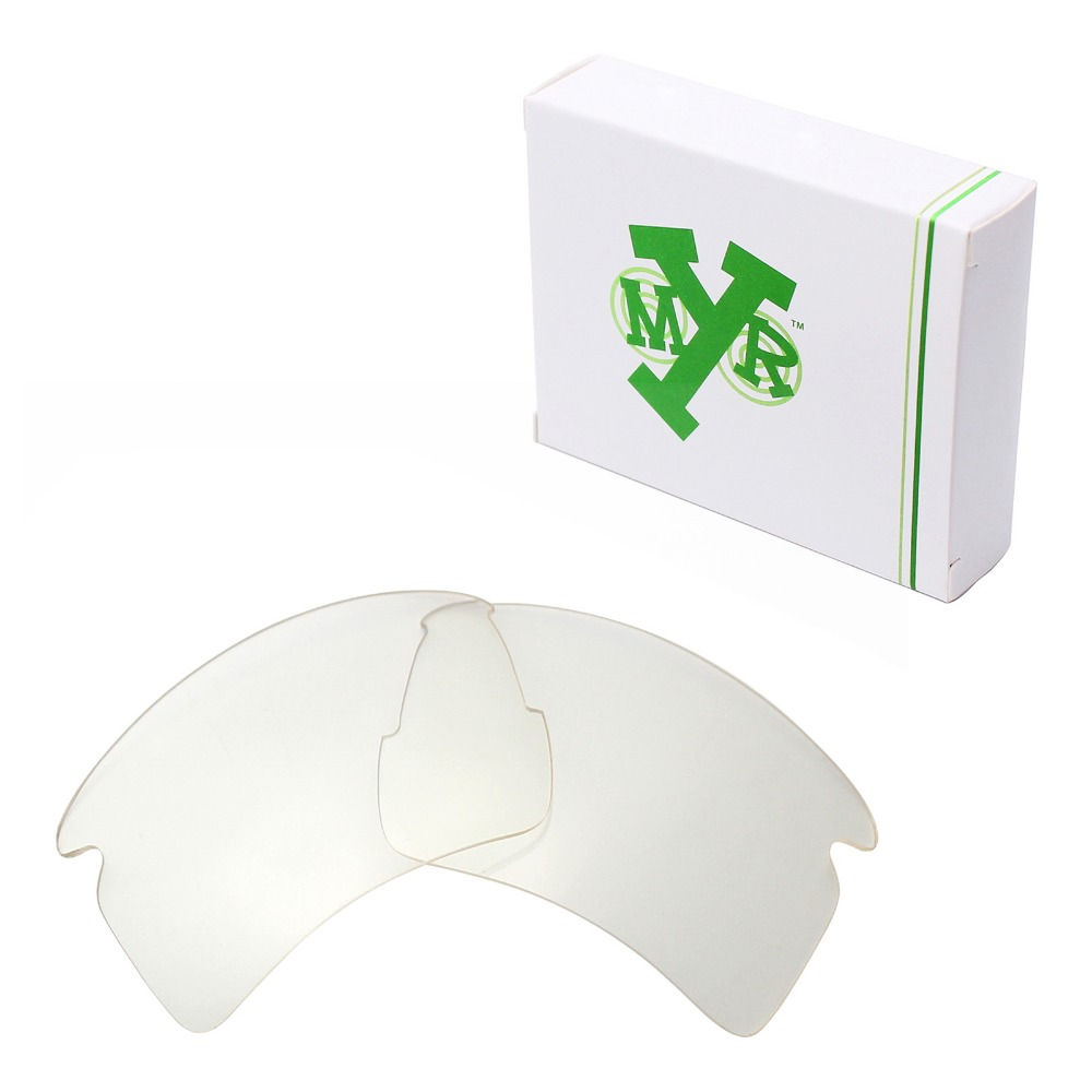 bd207e67741 Mryok Replacement Lenses for Oakley Flak 2.0 XL Sunglasses HD Clear-in  Accessories from Apparel Accessories on Aliexpress.com
