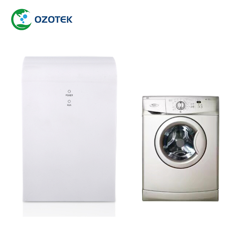 OZOTEK ozone water machine 200-900 L/Hour TWO001 used on washing machine & laundryOZOTEK ozone water machine 200-900 L/Hour TWO001 used on washing machine & laundry