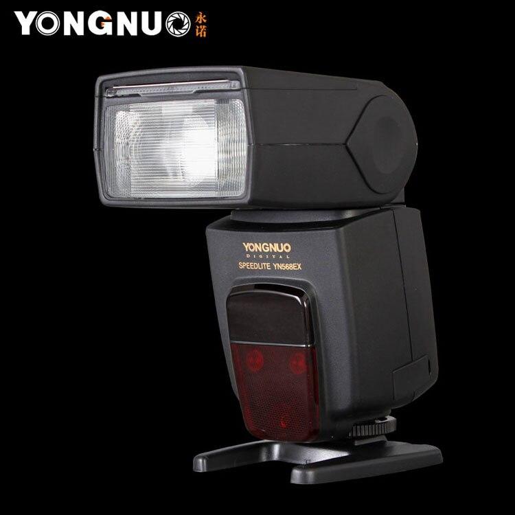Yongnuo YN-568EXIII per Nikon, YN 568Ex HSS Flash Speedlite YN 568 D700 D600 D200 D7000 D90 D80 D5200 D5100 D5000 D3100 D3000