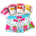 3pcs/lot Children's underwear kids girl underwear briefs kity panties for girls baby girl clothes girl panties