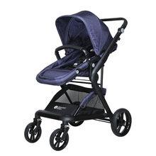 [enterprise] investment Jingdong multi-creation Pui suitable high landscape baby basket type baby stroller seat vehicle suspensi