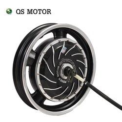 Ad alta Potenza 16*3.0 pollici 7000 W 273 V2 105KPH Velocità Scooter Elettrico Moto Motore del Mozzo