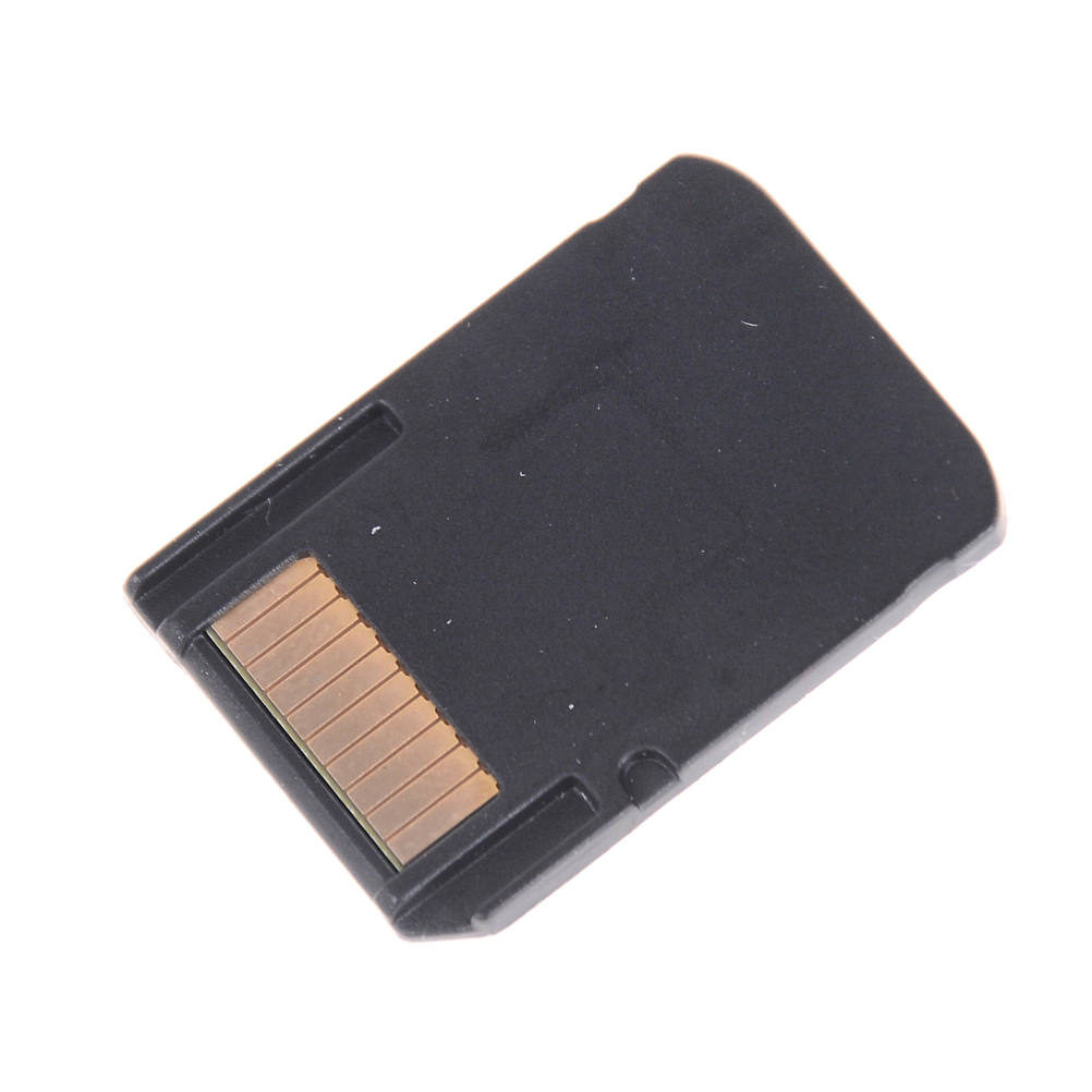 1pc Connector <font><b>V3.0</b></font> For PSVita Game Card To Micro SD/TF Card Adapter <font><b>SD2Vita</b></font> For PS Vita 1000 2000 <font><b>V3.0</b></font> Wholesale image