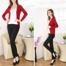 High Quality 5XL 15 Colors High Waist Winter Autumn Women Leggings Female Pants Large Size Outer Wear Leggings TT252