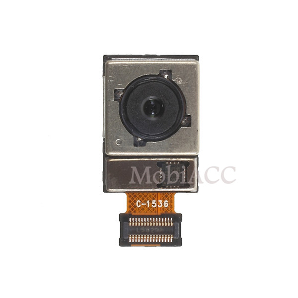 imágenes para Original para LG V10 Trasero Trasero Grande Cámara 16 M Píxeles Módulo de la cámara de Reparación de Parte de Reemplazo para LG V10 H900 H901 VS990