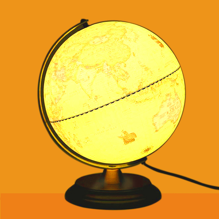 Aliexpress Com Buy Table Lamp Bedside Lamp Globe Table