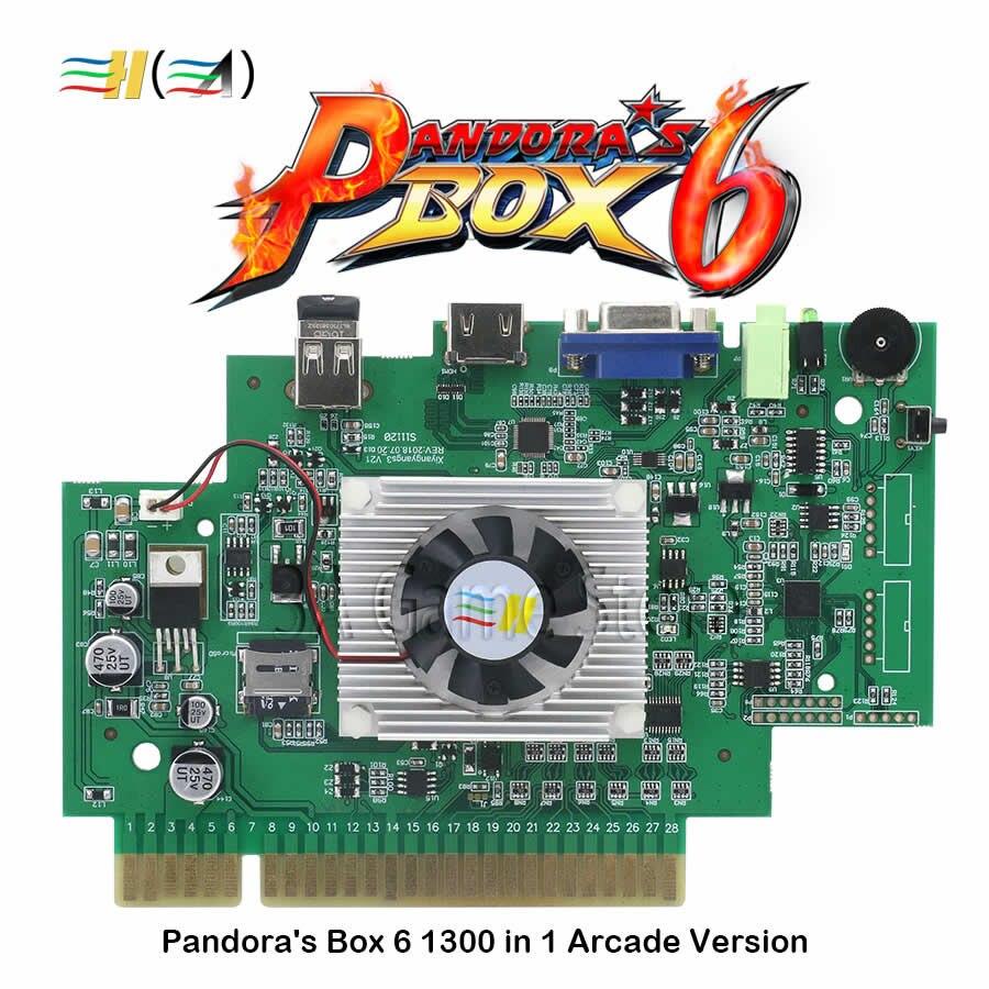 2020 nova caixa de pandora 6 1300