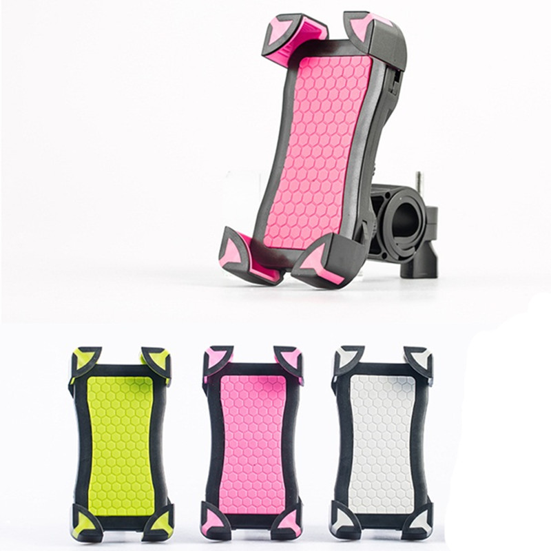 Practical Storage Rack For Cell Phone Electric Motorcycle
