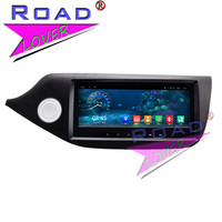 TOPNAVI Android 6 0 1G 16GB 1024 600 8 8 Car GPS Navigation Auto Player For