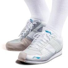 Li-Ning Slivier/туфли белого цвета для ограждения