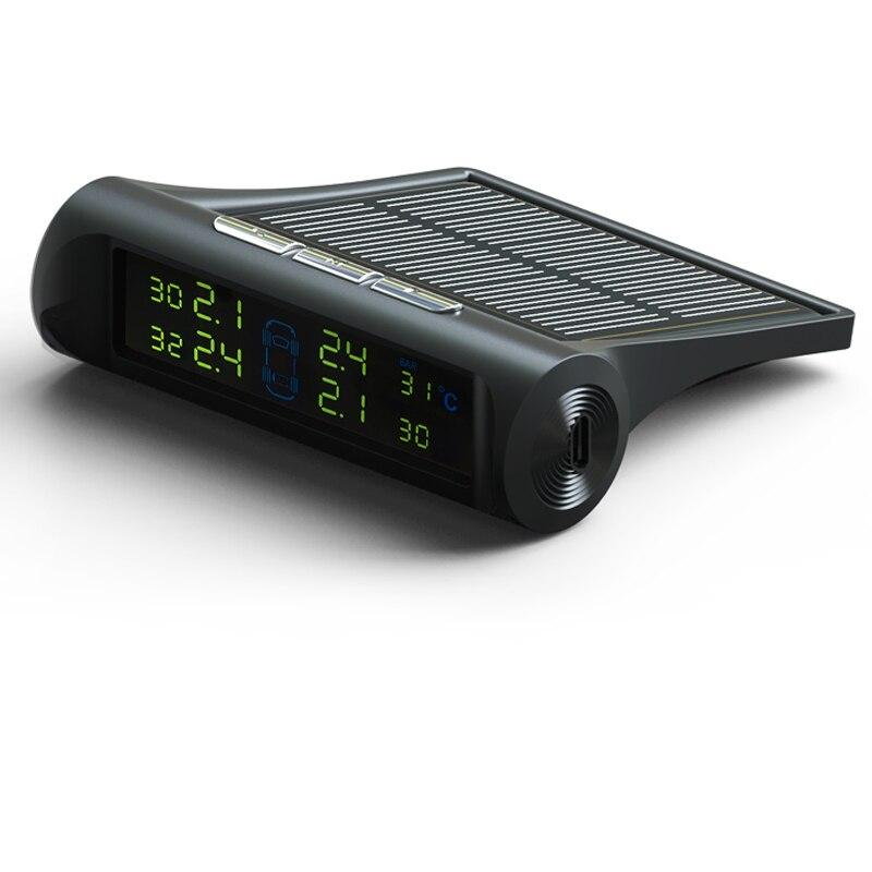 système surveillance d'alarme pression