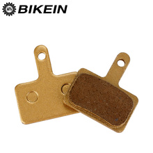 BIKEIN 1 Pair Bike Disc Brake Pads For Shimano M375 M395 M416 M445 M446 M485 M486 Orion Auriga E-Comp Pro Draco/Draco WS