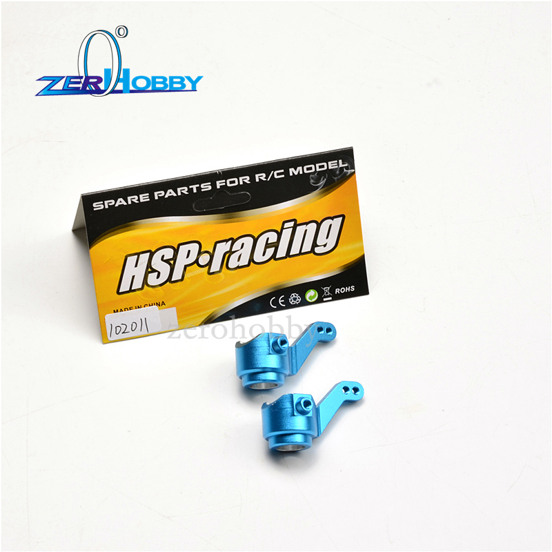 HSP Upgarde Parts 102011 Steering Hub(L/R) For 1/10 RC 94106 Model Car Spare Parts Accessories