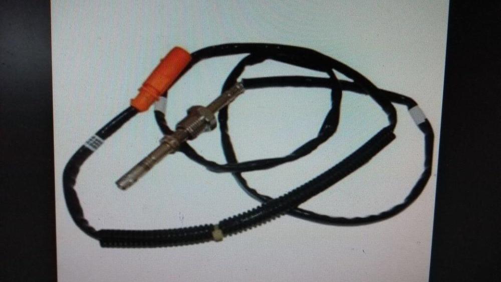 Post DPF exhaust gas temperature sensor FOR VW Audi Skoda Seat 03L906088AT