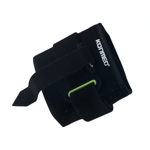 Image 5 - Adjustable Drop Foot Brace AFO AFOs Support Strap Elevator Poliomyelitis Hemiplegia Stroke Universal Size