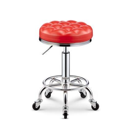 Купить с кэшбэком Beauty Stools. Barbershop Chairs.. Workbench Nail Stool..