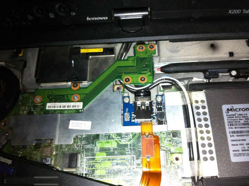Mini PCIe till USB-adapter / omvandlare mini-kortstöd USB WiFi, - Datorkablar och kontakter - Foto 4