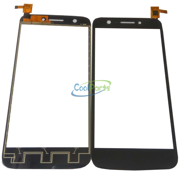 1PC/Lot High Quality For Prestigio MultiPhone PAP5508 DUO PAP5508 Touch Screen Digitizer Replacement Part With Tool&Tape