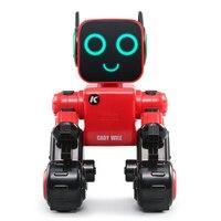 JJRC R4 Cady Wile Gesture Control Robot Toys Money Management Magic Sound Interaction RC Robot