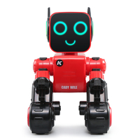 JJRC R4 Cady Wile Gesture Control Robot Toys Money Management Magic Sound Interaction RC Robot
