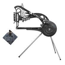 45b10bd9d Máquina de reparación de zapatos, máquina de coser de zapatos de mano para  Zapatero y Zapatero