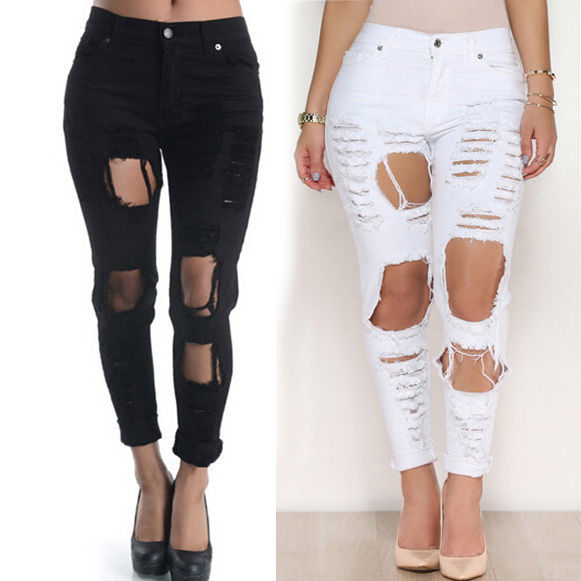 Compare Prices on High Waisted White Pants Women- Online Shopping