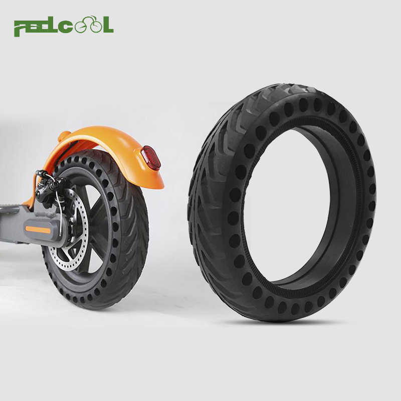 8 1//2x2 Solid Tire Wheels Inner Tube For Xiaomi Mijia M365 Electric Scooter