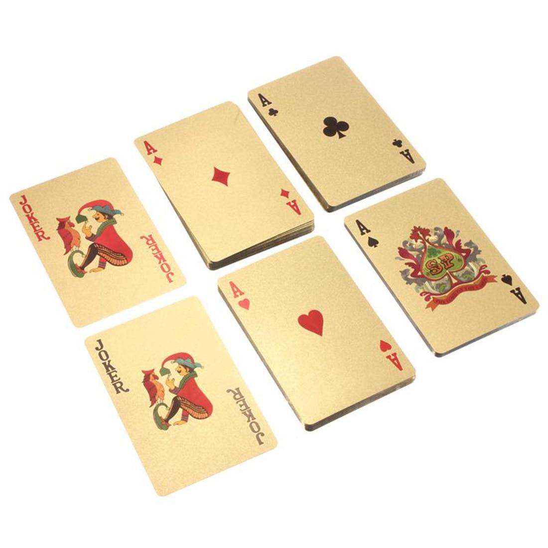 new-high-grade-24k-gold-foil-font-b-poker-b-font-lattice-grid-pattern-playing-cards-font-b-poker-b-font
