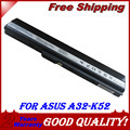 JIGU Replacement Laptop Battery For Asus K42 K52 A31-K52 A32-K52 A41-K52 A42-K52 B53 A31-B53