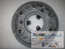 Shenniu tractor parts, the SN250 SN254 clutch assembly,single stage