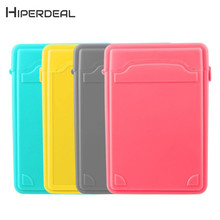 HIPERDEAL New Shockproof Anti-Static 3.5 Inch IDE/SATA External HDD Storage Protection Boxes 18Jan26 Drop Ship