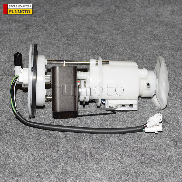 US $96 0 |FUEL PUMP OF HISUN 500, 700ATV -in Fuel Pumps from Automobiles &  Motorcycles on Aliexpress com | Alibaba Group