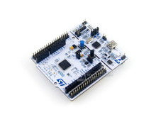 STM32 NUCLEO-F302R8 F3 STM32F302R8 ARM Cortex-M4 Development Core Board NUCLEOF302R8 Freeshipping