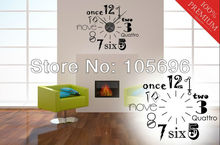 Compare Prices on Islamic Wall Clock Online ShoppingBuy Low