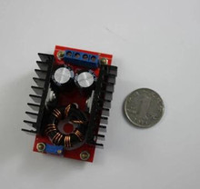 Free Shipping!!  Boost module 150W / DC-DC Car Laptop / 10-32V 12-35V adjustable rotation /Electronic Component