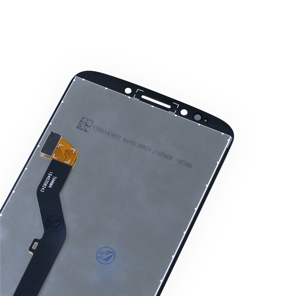 LL TRADER Screen Replacement For Motorola Moto G6 Play LCD