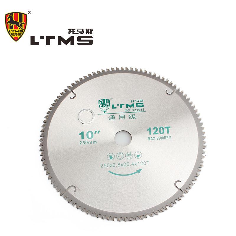 10*120T Steel material Circular saw blades multifunctional fast cutting wood manually hardware tool alloy circular saw blades  цены