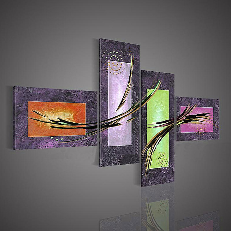 handmade oil painting on canvas modern 100% Best Art Home Decoration oil painting original directly from artist XD4-209
