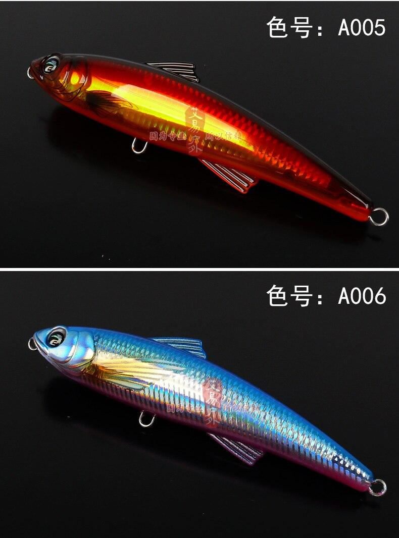 para kingfish atum de água salgada