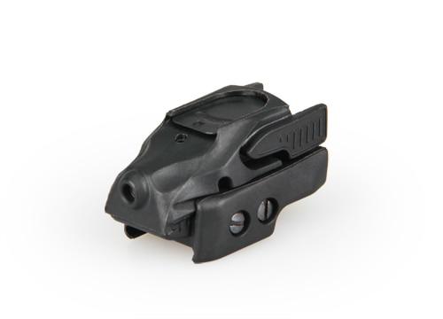 קידום טקטי לייזר אדום עבור אקדח עבור - ציד