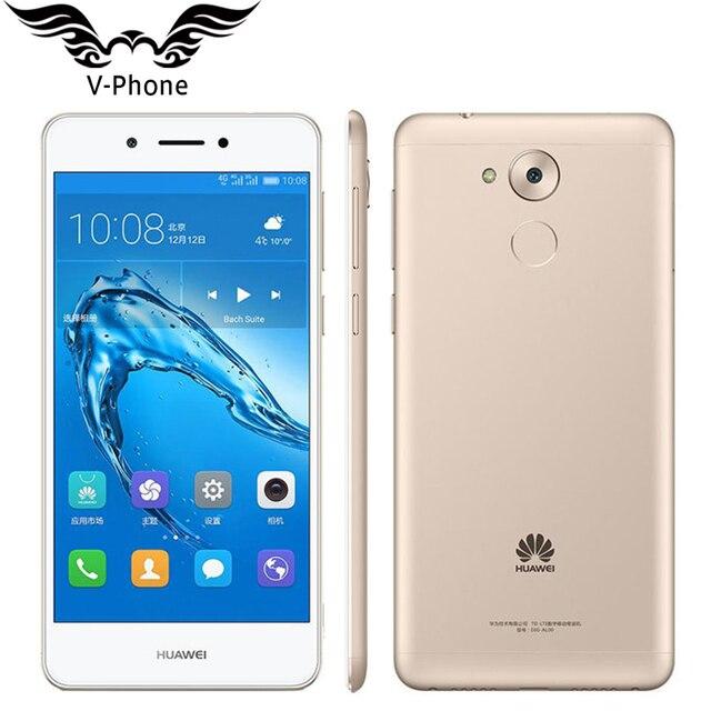 """Исключительно Huawei пользуются 6 s 4 г LTE мобильный телефон Восьмиядерный Snapdragon 435 Android 6.0 5.0 """"3 GB RAM 32 GB ROM IPS 1280X720HD 13.0MP"""