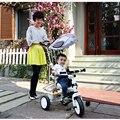 Chuanlang Child Steel Frame Ttrike,Luxury Baby Stroller