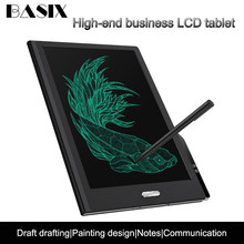 10 Inch Professional Graphic Tablet Digital Drawing Tablet Electronic Notepad Kids Drawing Graphics Board Pad with Stylus Pen