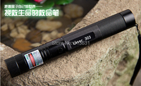 High Power Focusers Pen Laser Pen Laser Pen Pointer Pen Laser Light Blurter 303 Mantianxing Green