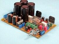 DIY ateş ses amplifikatörü LM833 + LM3886 Amplifikatör kurulu 2.0 kanal 68 W * 2 (önce ve sonra sınıf bağımsız olarak motorlu)