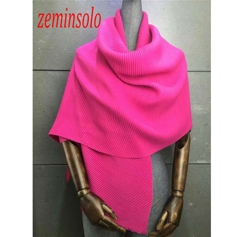 70 200cm Za Brand Cashmere Scarf Plaid Designer Women Scarves Whawls Wraps Bandana Warm Winter Scarf Shawl For Women Hijab Stole in Women 39 s Scarves from Apparel Accessories