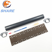 Share 10set fuser film with Oil Application Pad W/O Holder for Kyocera ECOSYS P2235dn P2235dw P2040dn P2040dw P2235 P2040 FK1150