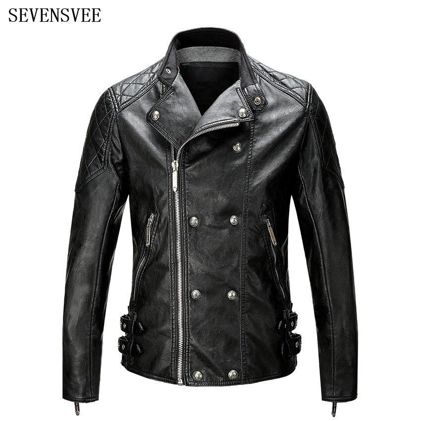 Popular Designer Leather Jackets for Men for Sale-Buy Cheap ...