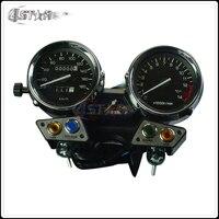 Motorcycle Accessories Speedometer Tachometer Instrument Gauge For YAMAHA XJR400 XJR 400 1995 1996 1997 1995 1997